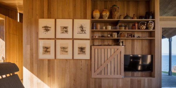 Tasmanian Oak: Australia's beloved material