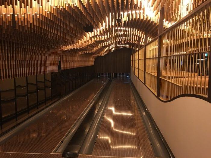 Ten-Pin Bowling at Crown Casino