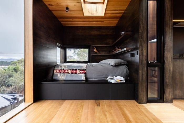 Hydrowood, Tasmanian Oak