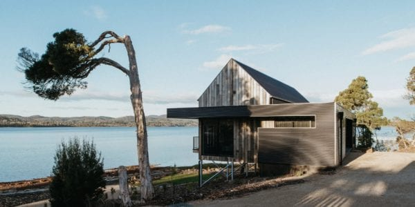 A Rustic Jewel on the Banks of the Tamar