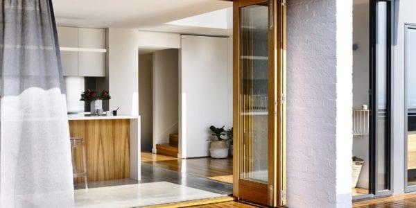 Tasmanian Oak: a simple solution for timeless design