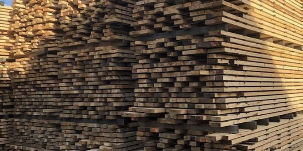 A new generation of innovative timber products with sustainability at their core