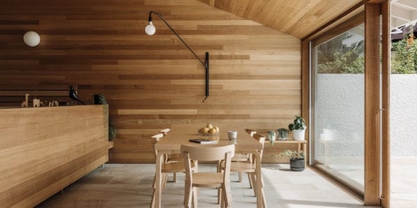 Cast Your Vote for the People's Choice Award at the Australian Timber Design Awards
