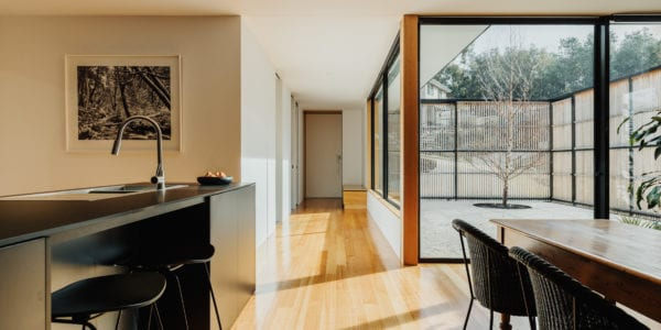 Forget Hardness. Stability places Tasmanian Oak at the top of the flooring market.