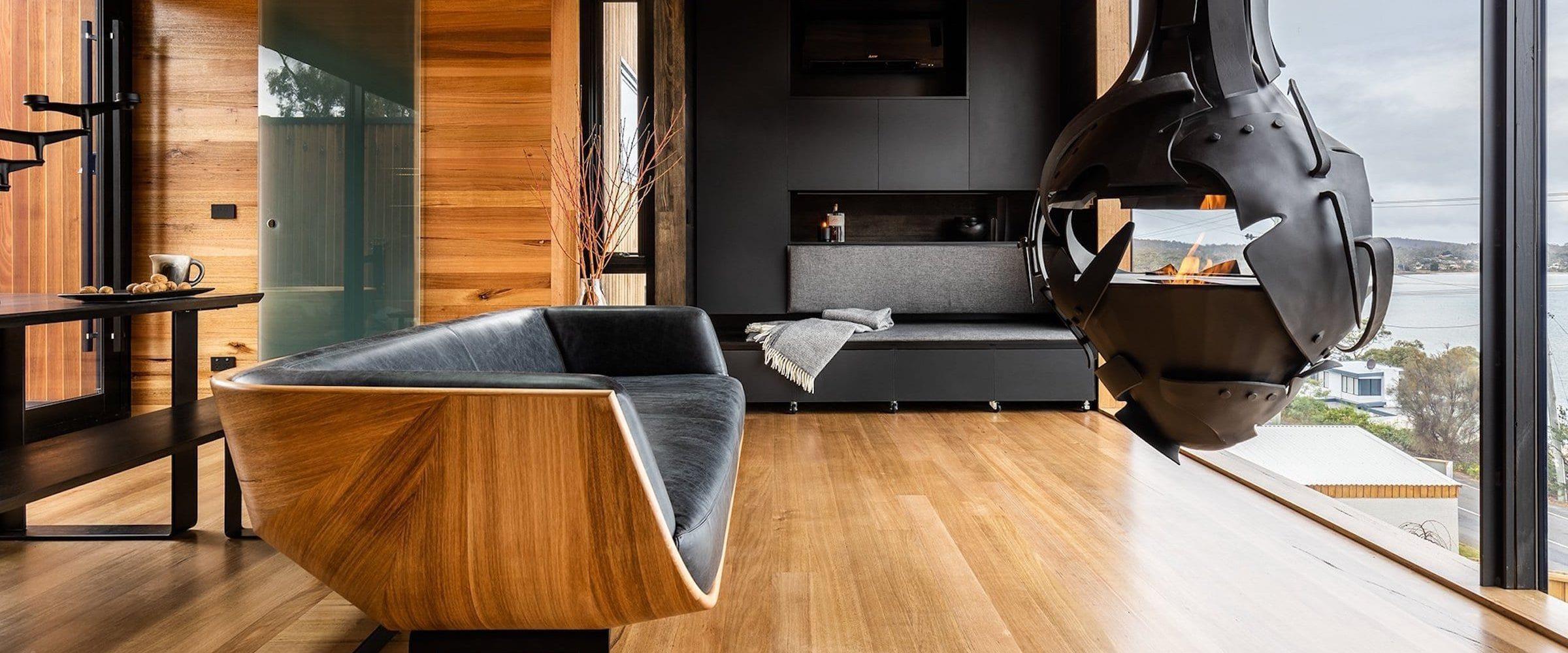 Lewisham Pod  – Grand Designs Australia 2020
