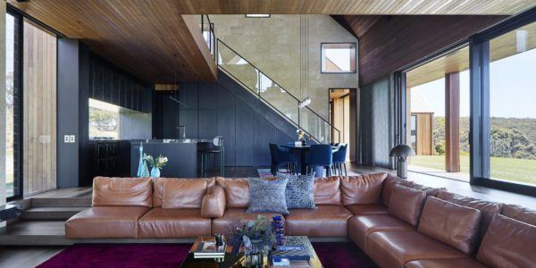 Flinders Residence by Abe McCarthy Architects