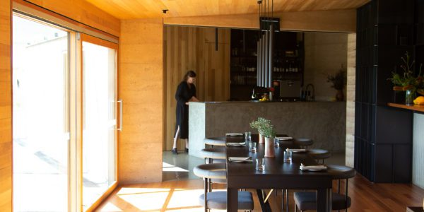 From tip to toe, Van Bone is a tribute to all that is good in Tasmania